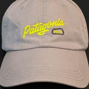 Patagonia Ball Cap ~*~ LIKE NEW ~*~